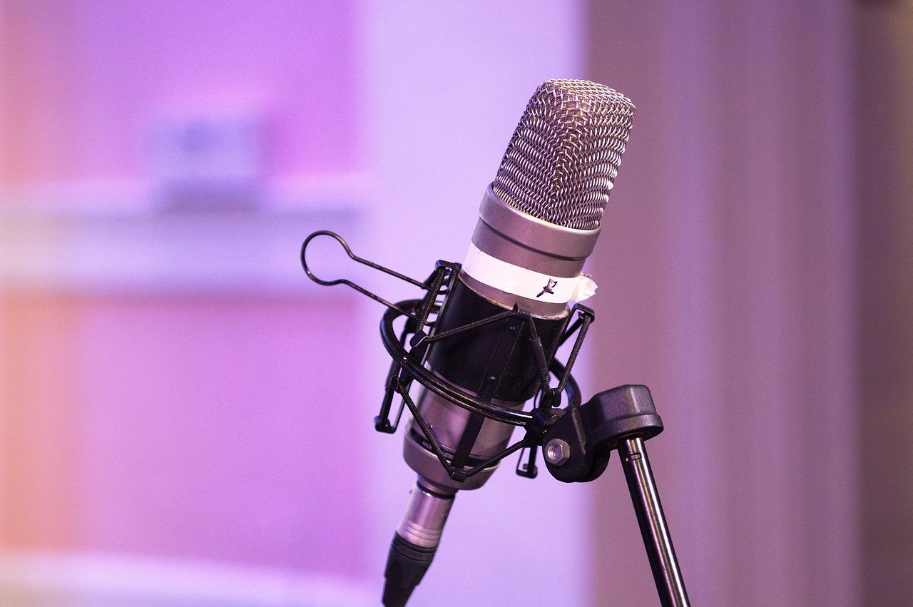 """Podcast Interview mit """"Der Geldfrau"""""""