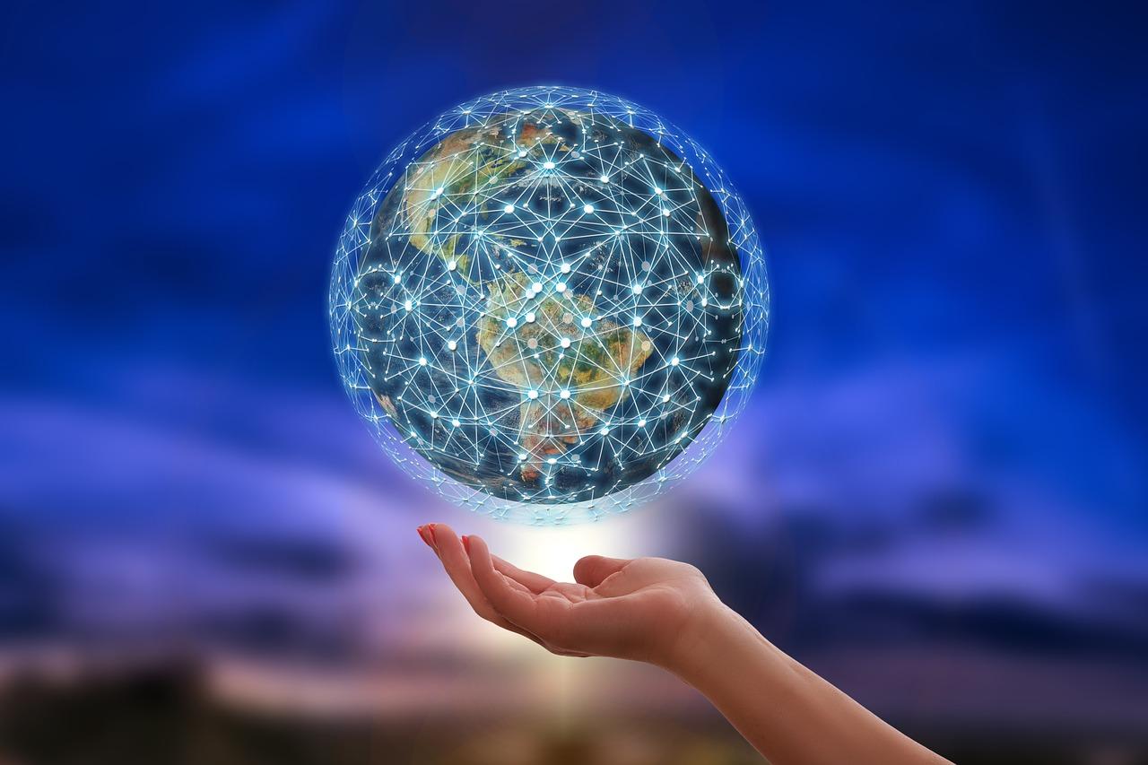 Blockchain als Zukunftstechnologie