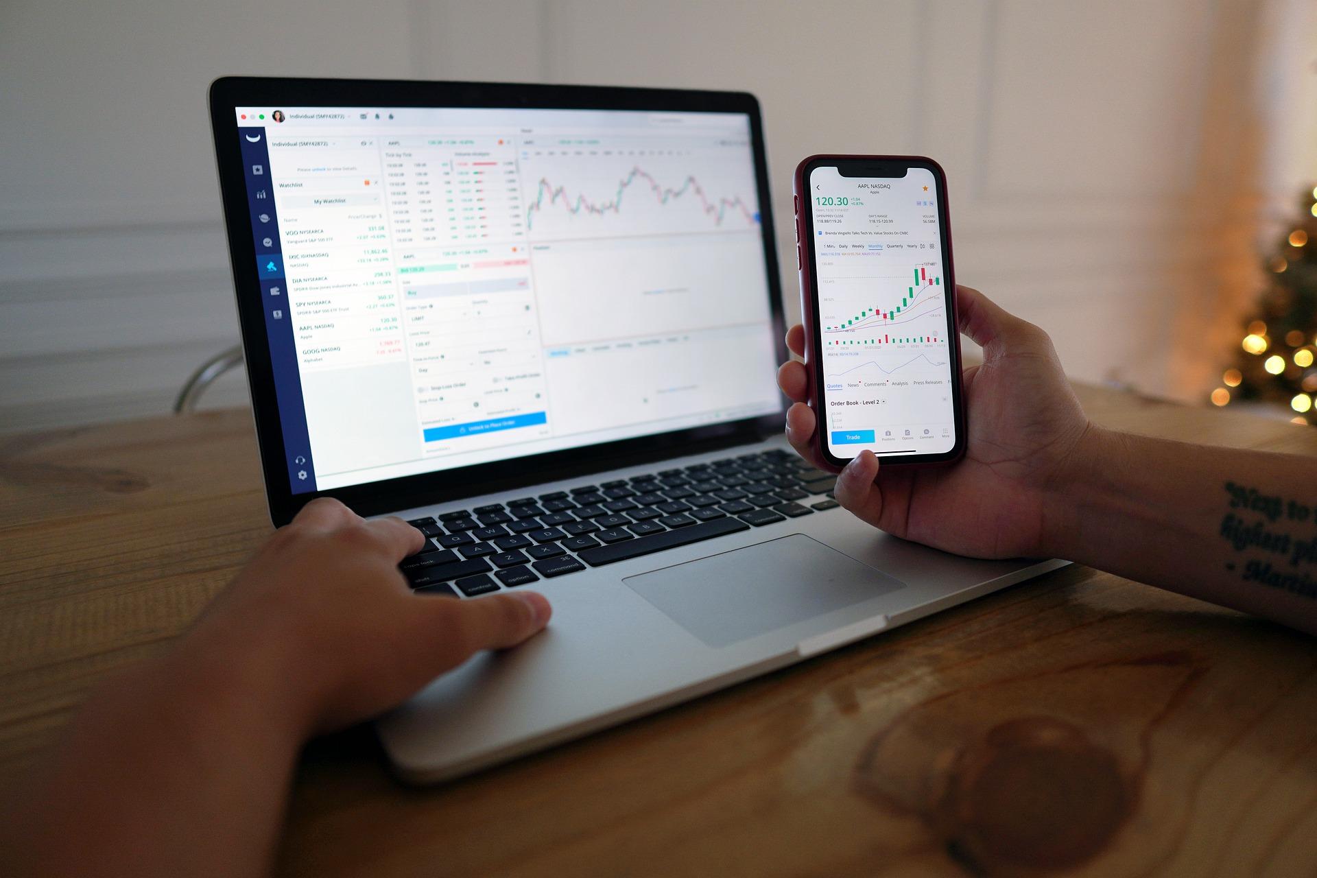 Podcast wikifolio Trader