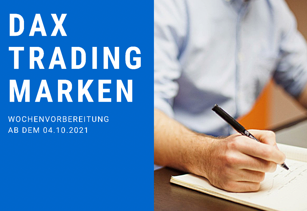 DAX-Wochenanalyse am 03.10.2021
